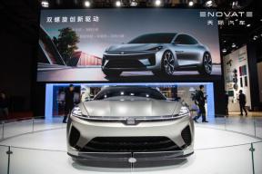 天际汽车携手辉能科技 或成首家搭载固态电池车企
