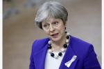 特蕾莎?梅下台脱欧强硬派或接任? 英欧谈判变数多
