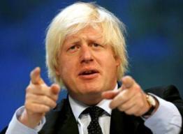 """特雷莎·梅将辞职,英国保守党这八人加入""""首相争夺战"""""""