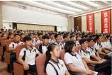 格力工业研学实践教育基地揭牌