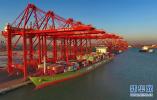 """河北推进电能替代打造""""绿色""""港口和机场"""