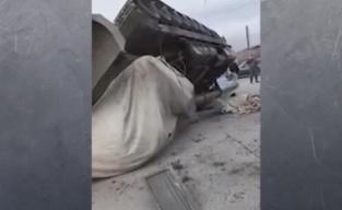 俄士兵急刹车致榴弹炮掉落摔坏 要赔270万元