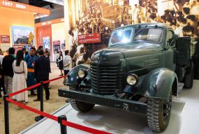 70年,中国在自主创新中不断取得科技突破