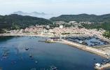 山東長島:生態秀美環碧海