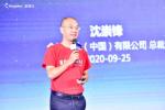 重構數字戰鬥力風暴席捲江蘇,助力企業數字化轉型