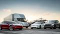 10月新能源车市销量爆发 特斯拉销量领先
