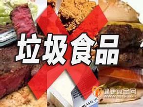 垃圾食品伤害全身,饱餐两小时后动脉变窄图片