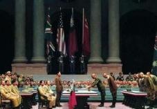 1945年日本宣布无条件投降二战结束