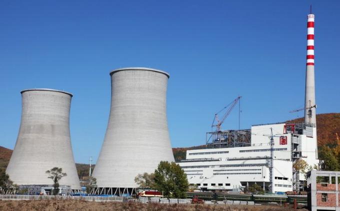 专家称我国能源结构持续恶化:火电装机至少过剩2亿