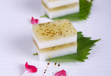 三色糕_莲湖糕团店