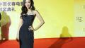 《食人岛》亮相长春电影节 杨凯迪优雅现身红毯