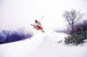 全球400余冰雪旅游及运动品牌亮相长春