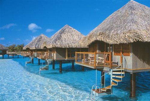 【世界美景】全球十大美丽的地方