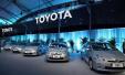 丰田力压大众再夺全球销量冠军 售出一千万辆