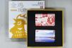 杭州地铁鸡年生肖纪念票大年初一发售 每套售价100元(图)