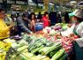 郑州上周粮油价格基本稳定 猪肉鸡蛋价格略有下降
