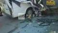 黑龙江客车与货车相撞致6死7伤 肇事司机已被控制