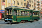 十一期间大连公交增加配车 迎接1433.95万人次大客流