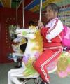 """广州/""""老人补过儿童节""""招谁惹谁了?"""