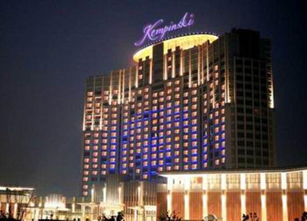 金鸡湖大酒店