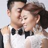 锦州安娜公馆精致主流婚纱摄影