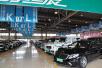 受限行报废政策影响 京城二手车交易量减价增