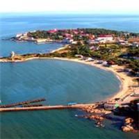 海滨旅游度假区