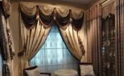 窗帘窗纱市场