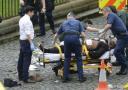 一名中国公民在伦敦恐袭中受伤 中国使馆发安全提醒