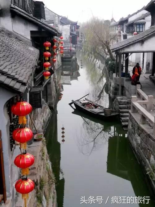 中国最具幸福感的城市五大城市,你的家乡幸福吗?