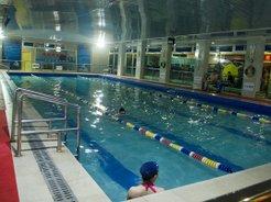 水世界游泳健身
