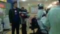 河南警方人士在医院殴打医护人员 监控画面曝光