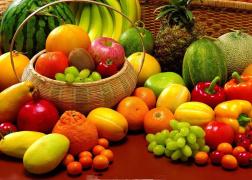 春季时令水果成徐州市场新宠 近日销量持续走高