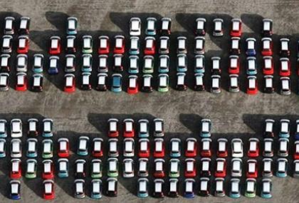 汽车销量刷单已成行业规则