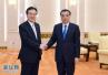 安倍派亲信带亲笔信访华修复关系 力促G20习安会