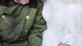 [网络媒体走基层]重庆90后摄影师春节回乡为外公外婆拍婚纱照 这一刻岁月这么美