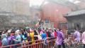 清明小长假十堰接待游客94.61万人次 旅游收入4.12亿元
