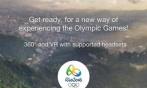 通过BBC可以用VR观看里约奥运会开幕式