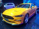 新款Mustang/翼博等,福特5款新车首发!