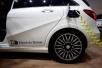 与特斯拉正面竞争 传奔驰将推六款电动汽车
