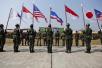 """日媒称美军为抗衡中国将重新""""升格""""美泰联合军演"""