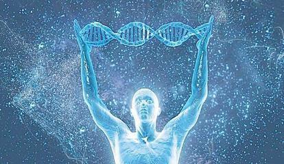基因很强大!揭秘父母哪些相貌特征会遗传给孩