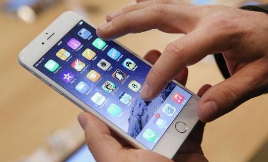 自10月反映,不少手机关机自己的iphone6或6s系列用户开始自动遇到iphone5a1429v手机4g吗图片