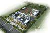 追赶超越看县区之走进凤翔县西区保障性安居工程配套小学