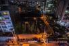 朴槿惠卖出首尔三成洞房产 将于下周搬新家