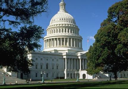 白宫举行朝鲜半岛问题吹风会 美参议院将全体