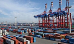 沈阳去年实现进出口总值113亿美元 进出口持平