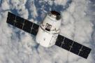 SpaceX的龙飞船与国际空间站对接失败