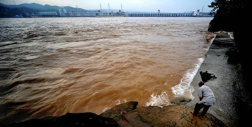 国家防办:今年西江、长江中上游等地可能发生