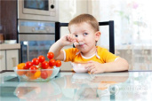消化不良影响孩子发育!